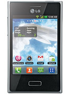 How to reset LG Optimus L3 E400 - Factory reset and erase all data