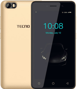 How to reset Tecno F1 - Factory reset and erase all data