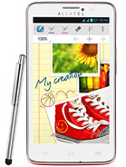 alcatel One Touch Scribe Easy