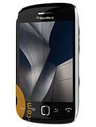 BlackBerry Curve Touch CDMA