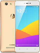 How to reset Gionee F103 Pro - Factory reset and erase all data