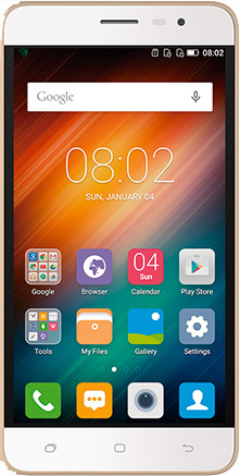 How to reset HiSense F20 - Factory reset and erase all data