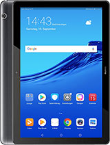 How to reset Huawei MediaPad T5 - Factory reset and erase