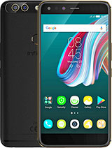 How to reset Infinix Zero 5 Pro - Factory reset and erase