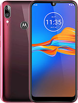 Motorola Moto E6 Plus (2019)