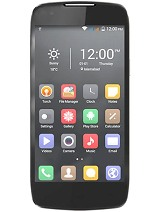 How to reset QMobile Linq X70 - Factory reset and erase all data