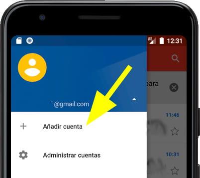 Ajustes Gmail