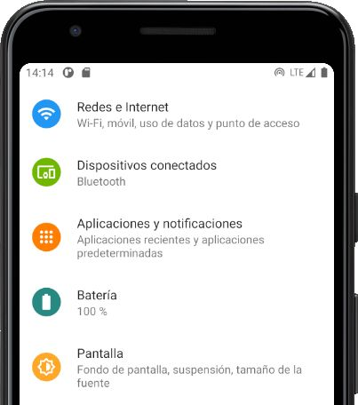 Redes e Internet Android
