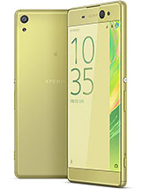 How to reset Sony Xperia XA Ultra - Factory reset and erase