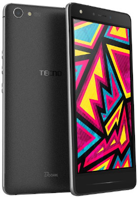 How to reset Tecno Boom J8 - Factory reset and erase all data