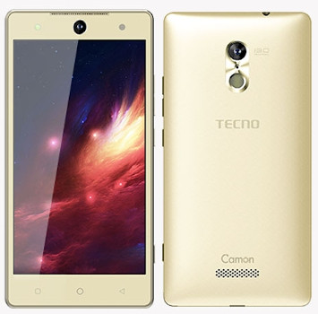 How to reset Tecno Camon C7 - Factory reset and erase all data