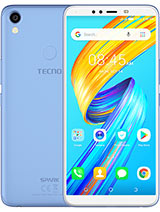 How to reset Tecno Spark 2 - Factory reset and erase all data