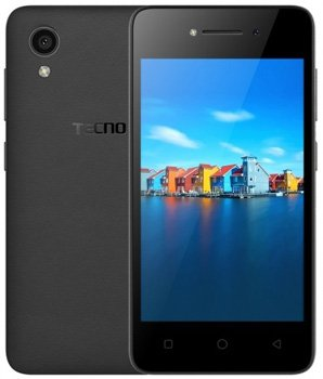 How to reset Tecno W1 - Factory reset and erase all data