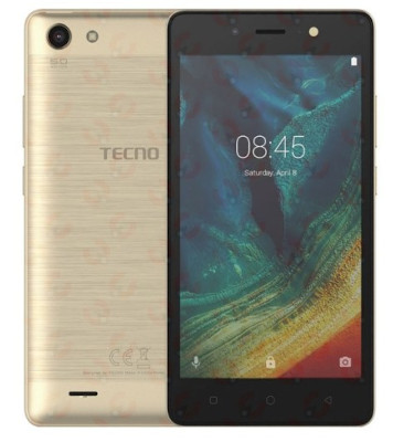 How to reset Tecno WX3 P - Factory reset and erase all data