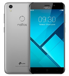 How to reset TP-LINK Neffos C7 - Factory reset and erase all data