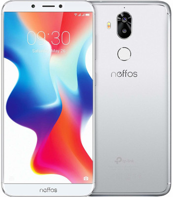 How to see the IMEI code in TP-LINK Neffos X9
