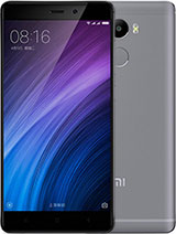 How to reset Xiaomi Redmi 4 (China) - Factory reset and