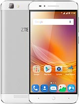 How to reset ZTE Blade A610 - Factory reset and erase all data