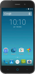 How to reset ZTE Blade V6 - Factory reset and erase all data